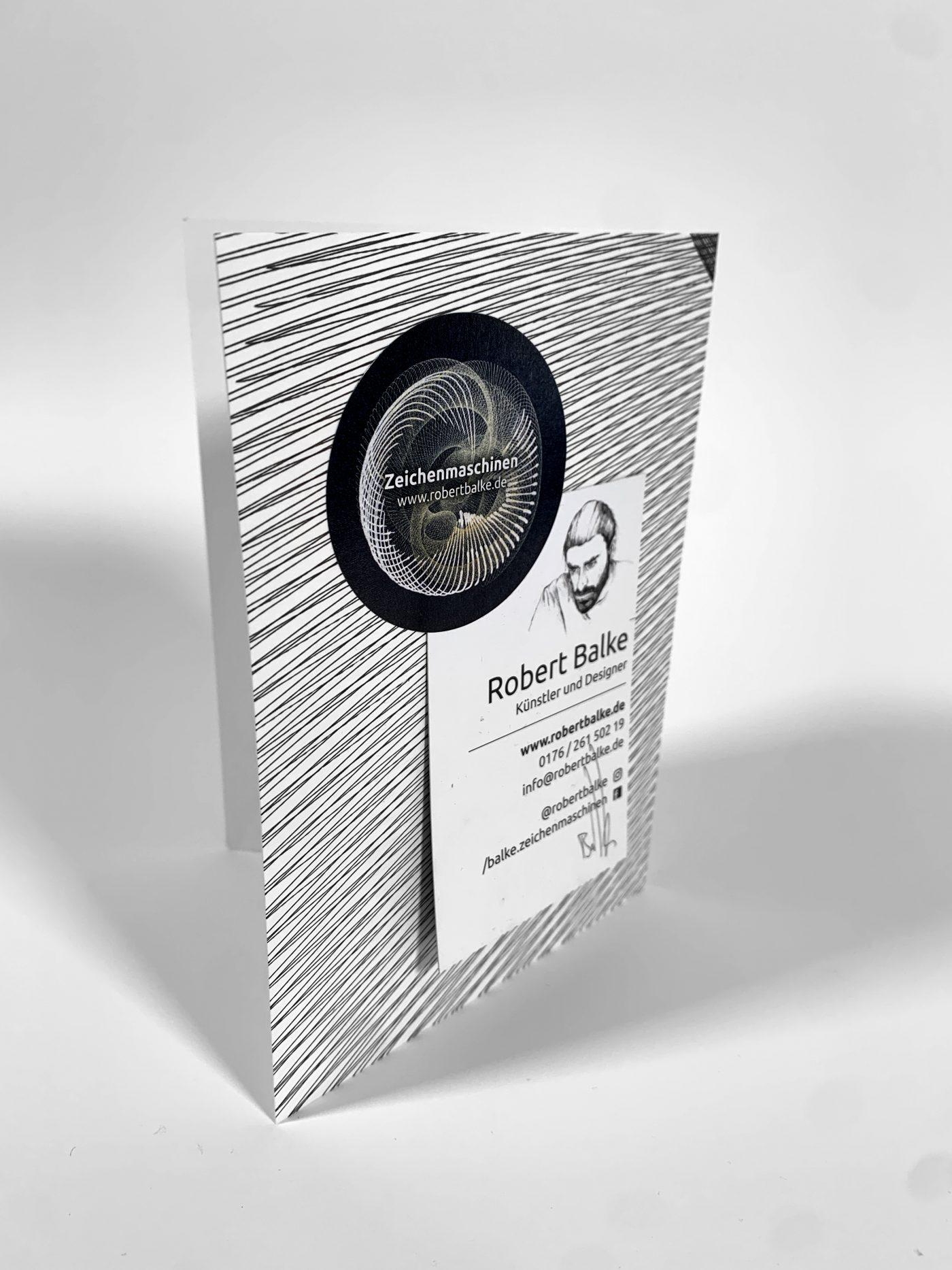 Gutschein - 30*30cm - gerahmt