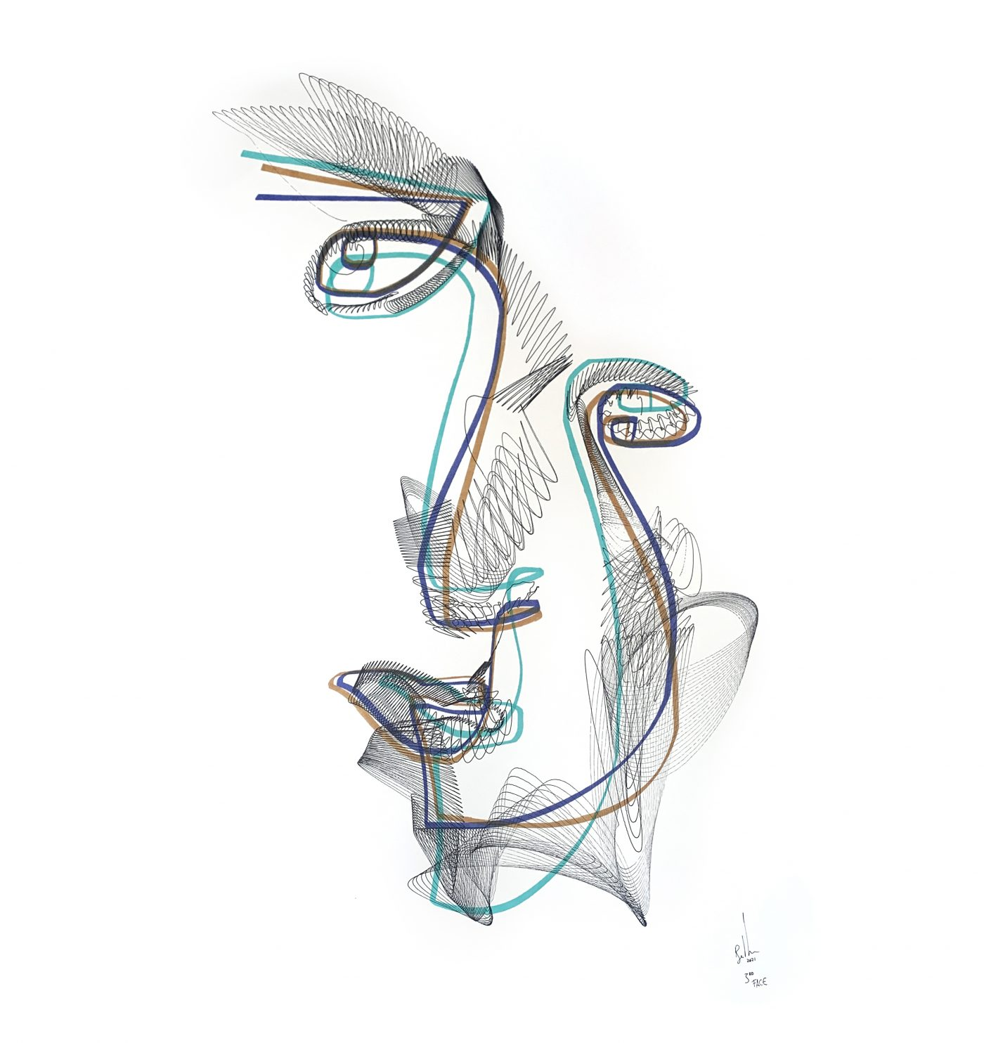3rd Face