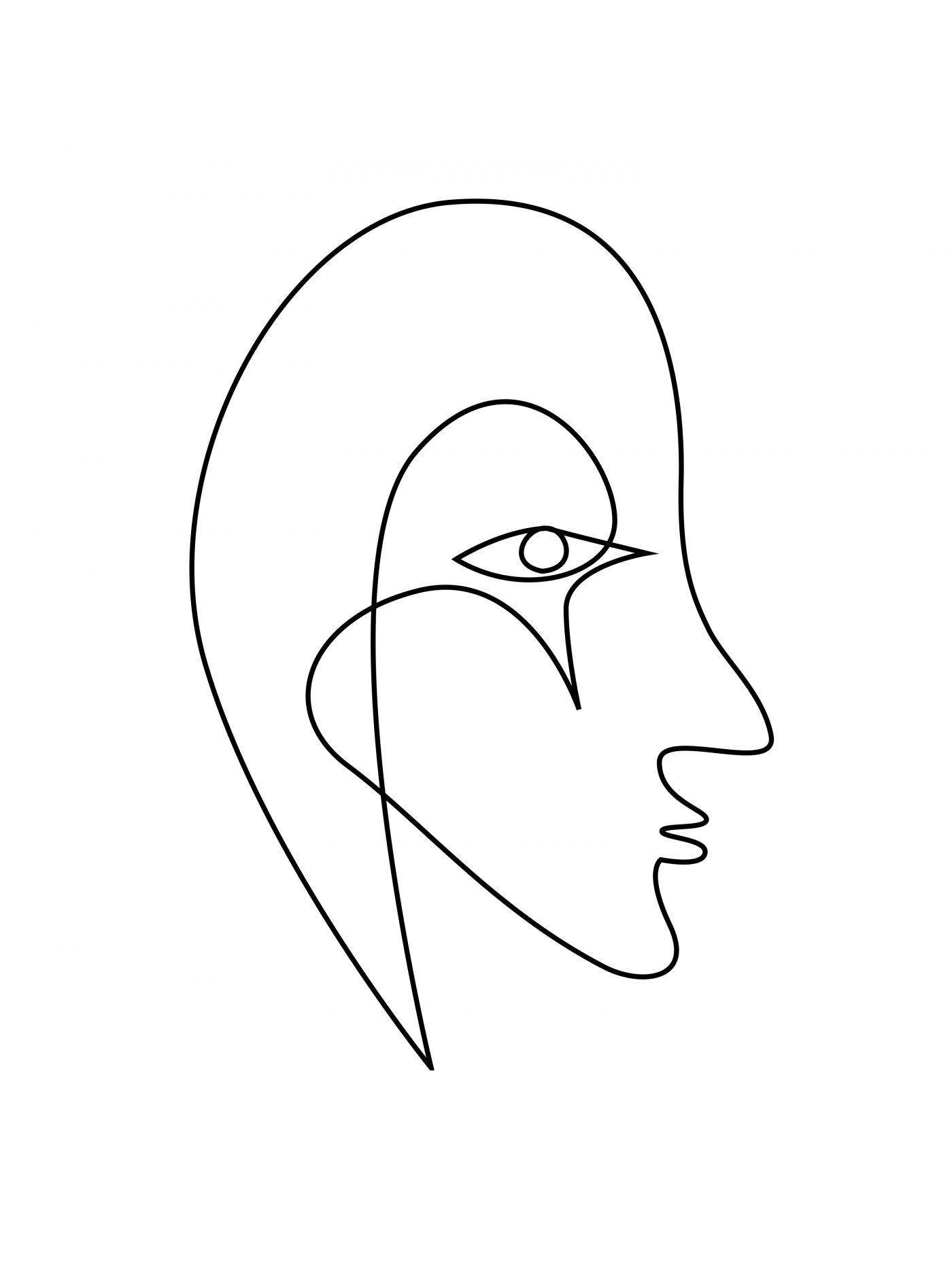 1st Face